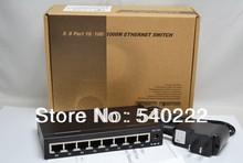 gigabit ethernet switch promotion