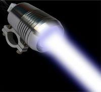 12V 30W CREE U2 LED Laser Gun Day Light Motorcycle Car waterproof Spot Light