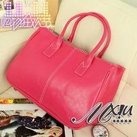 Hot-selling 2013 autumn women's handbag brief briefcase fashion handbag shoulder bag   Free shopping women bag