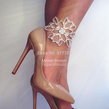 AAA Czech Crystal Bridal Bracelets & Bangles Hair Accessoies Свадьба Jewelry ...