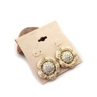 (mix order) Free Shipping & fashion sumni sparkling quality drop earring  TS-4.99