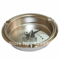 Big game , ashtray game machine smoke cup iron ashtray