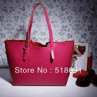 2013 women's handbag fashion all-match cowhide large bag one shoulder cross-body handbag