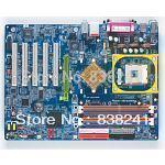 478 needle plate 875 865g motherboard gigabyte ga-8ig1000-g fully integrated luxury large-panel belt agp