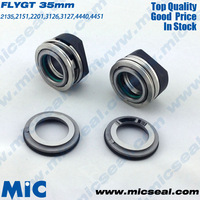 Free Shipping Flygt 3127 Mechanical Seal  -  New Design