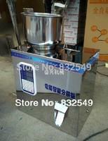 2-50g tea Packaging machine, filling machine, granule, medlar, automatic weighing machine,powder filler