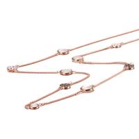 For nec  klace long vintage design accessories necklace accessories female fashion all-match