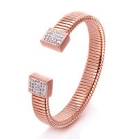 Bracelet female fashion wide opening of the spring  bracelet