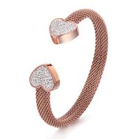 Bracelet fashion opening