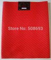 free shipping red head tie,Nigeria sego headtie,Gele,African headtie
