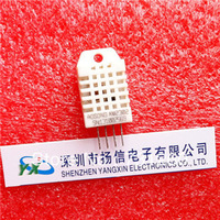 10pcs DHT22 digital temperature and humidity sensor Temperature and humidity module AM2302 replace SHT11 SHT15 Free shipping