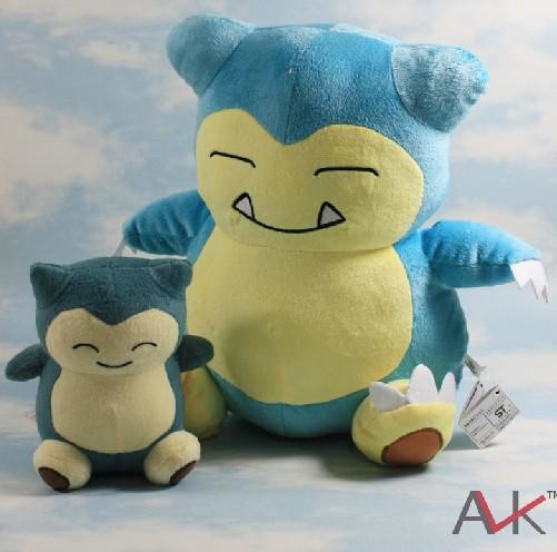 Kirby Stuffed Animal