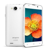 DHL Free Shipping ZOPO C3 MTK6589T QUAD CORE 1.5GHZ 5.0 INCH FHD SCREEN ANDROID 4.2 1G RAM 16G ROM 130MP CAMERA PINK HK POST