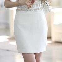 2014 Spring - Summer New Fashion Ol Skirts A-line Skirt Was Thin Package Hip Skirt Liadies Short Sml Xl Xxl D396167