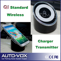Qi Wireless Charger Charging Pad Mat for Samsung Note3 2 i9500 Galaxy S4 iphone 4/5 HTC