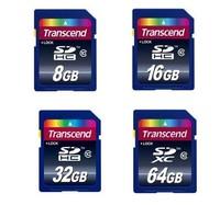 Freeshipping!Quality 8GB 16GB 32GB 64GB HC Transflash SD CARD Flash memory/ Memory Card Real capacity+Retail BOX+GIFT Reader