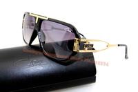 2014 new styles famous cazal  brand women  men designer sunglasses with box oversize frame oculos de sol new styles 626