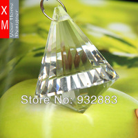 Crystal ball pendant for crystal curtains siize:30mm