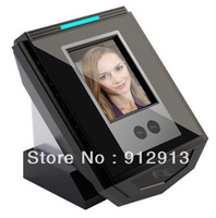 Face Recognition Time Attendance KO-Face305 Face Recognition Camera System