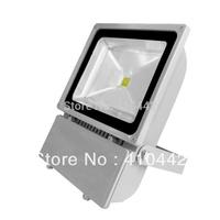 Wholesale 10PCS LED Floodlight 100W IP65 AC85-265V Cold white/warm white Free shipping