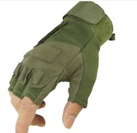 Free Shipping Unsex cycling gloves Tactical Gloves Army Full Finger Airsoft Combat Tactical Gloves