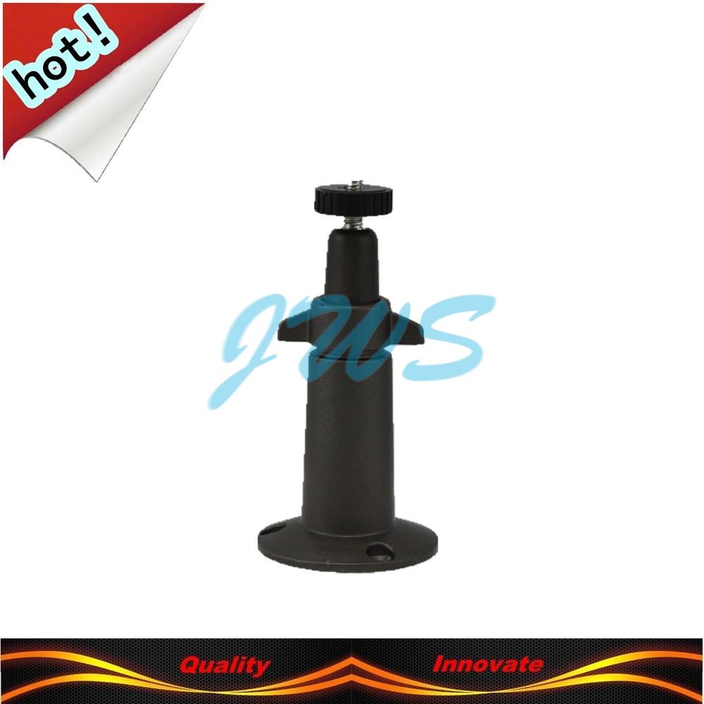Widely Used Silver AlumF04inum Wall Mounting Bracket CCTV Camera Brackets 1PCS(China (Mainland))
