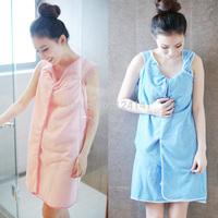 Super absorbent variety magic bath towel soft thermal lovers bathrobe bath towel Free Shipping