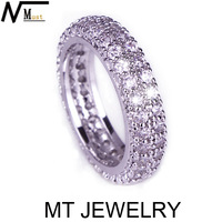 MT Limited Bridal Costume Jewelry Vogue Wedding Unique Ring for Women