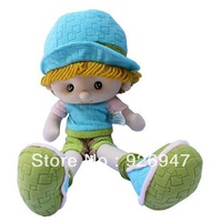 Cloth doll Yuppies 10pcs/lot baby classic  toy Yappies dolls 50cm(19.5inch) soft new style for baby free shipping