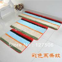 Free shsipping Bath mat kitchen floor mats waste-absorbing slip-resistant pad doormat mat new arrival