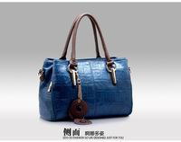 Fashion Designer Brand Handbags Women Genuine Leather Bags Messenger Bags Shoulder Bags totes 120302
