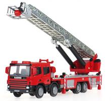 popular metal fire truck