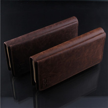 M04 2014 new brand men handbags of famous brands the men's wallets purse genuine leather bags