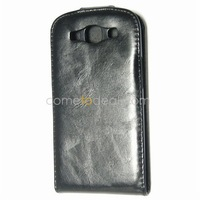 Flip Leather Cover Case for Samsung Galaxy Note i9330-- In Stock