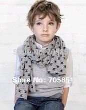 popular print scarf