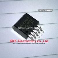 LM2596S-ADJ LM2596S LM2596 TO-263 Voltage Regulator Power Converter (Make in china)