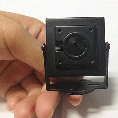 Mini Camera CCD 1/3 Sony 700TVL Effio-E OSD WDR HBL Free shipping(China (Mainland))