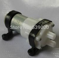 3-12v Diaphragm Pump Micro Circulation Pump Washing Water Pump Oil Pump Flow 2-3L/min