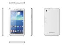 7 inch MID tablet pc Cortex-A7 Mali400GPU Dual Core 512MB RAM Dual Camera Dual SIM Card 3G Phone Call free shipping WT-4280