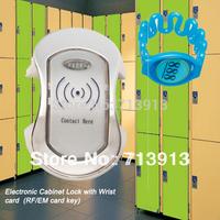 Cheap Locker lock Rfid electronic cabinet lock  EM106