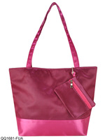 Hot Fashion Striped Printing Women's Handbag Lady Shoulder Bag Casual Shopping Bag Ladies QQ1681