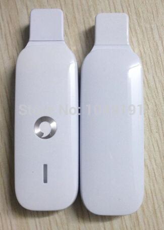 Free shipping unlocked modem VODAFONE K4305 Hsdpa Modem 3G Usb Stick Support External Antenna 21.6mbps and SURFACE RT TABLET(China (Mainland))