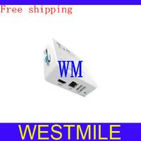 Mini 8CH 1080P Full HD HDMI NVR 1080P/960P/720P IP camera video recorder NVR Onvif VGA E-SATA Support USB 3G Wifi,Free shipping