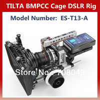 Tilta ES-T13-A BMPCC Rig For Blackmagic Pocket Camera