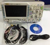 RIGOL NEW product 4 Channel  oscilloscope  DS1074Z digital oscilloscope 70MHZ  1GSa/s Memory Depth 12Mpts 30,000 wfm/s