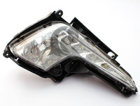 CAR-Specific KIA Rio/K2 2011~2013 With Fog Cover LED daytime running light