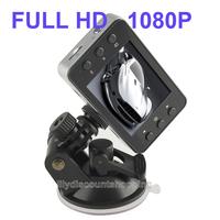 Full HD 1080P 2.7 Inch Car Video Dash Cam DVR Support Motion Detection Car Blackbox K6000 no retail box , HDMI Cable optional