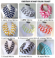 USA popular Chevron Infinity Scarves for Babies Toddlers & by Chevron Scarf for wholesale