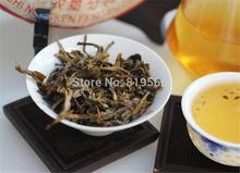 357g Yunnan Sheng Puer Cake Tea 2007yr Raw Old Puerh Tree