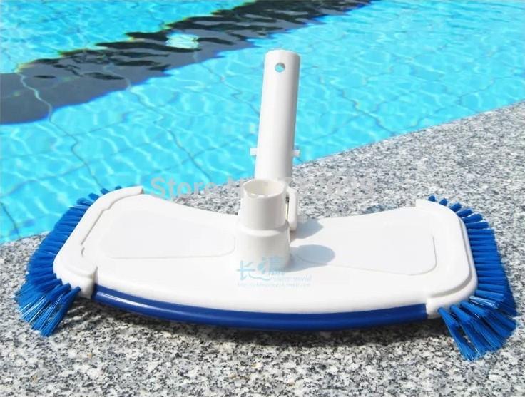 Swimming pool accessories 14inch pool cleaner equipment vacuum head reserva de equipamentos de limpeza(China (Mainland))